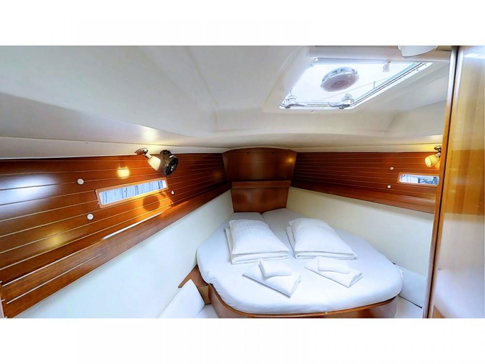 Segelboot mieten in Rogoznica - Dufour Dufour 425 Grand Large