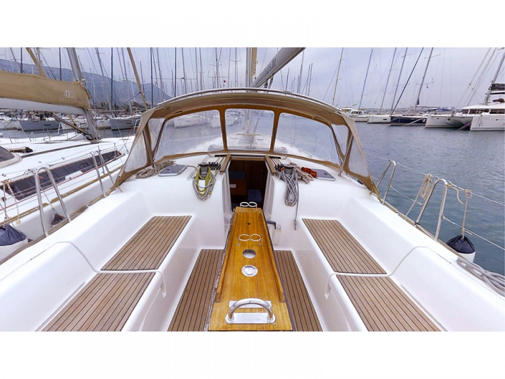 Bootsverleih Dufour Dufour 445 Grand Large Kaštel Gomilica Samboat