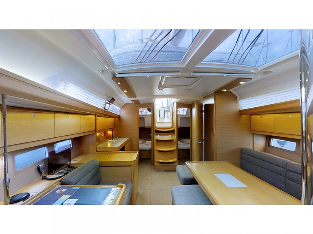 Yacht-Charter in Rogoznica - Dufour Dufour 410 Grand Large auf SamBoat