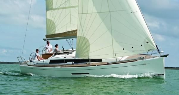 Bootsverleih Dufour Dufour 380 Grand Large Rogoznica Samboat