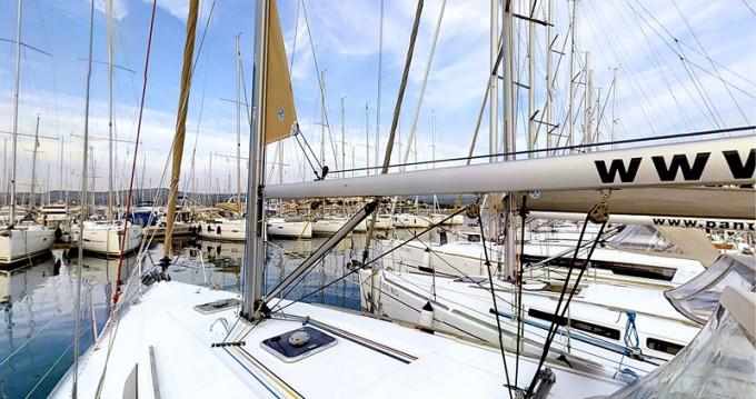 Bootsverleih Dufour Dufour 375 Grand Large Kaštel Gomilica Samboat