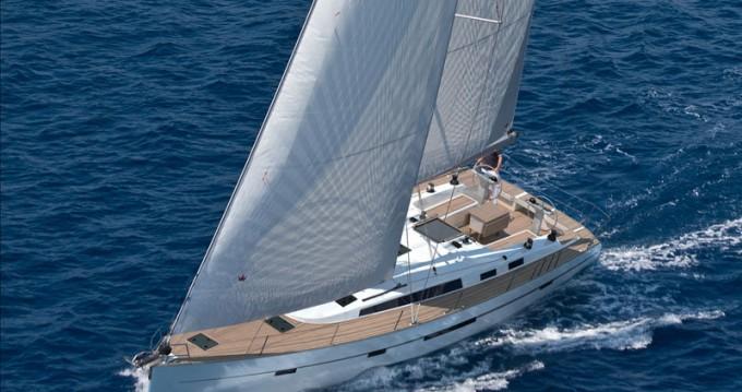 Bootsverleih Bavaria Cruiser 56 Athen Samboat