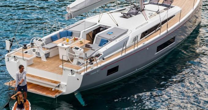 Bootsverleih Bénéteau Oceanis 46.1 Álimos Samboat
