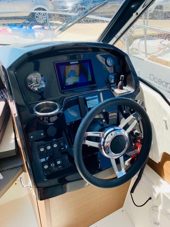 Yacht-Charter in  - Jeanneau Jeanneau Merry Fisher 795 auf SamBoat