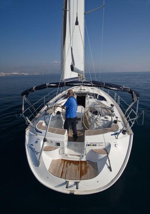 Segelboot mieten in Split - Bavaria Bavaria 49