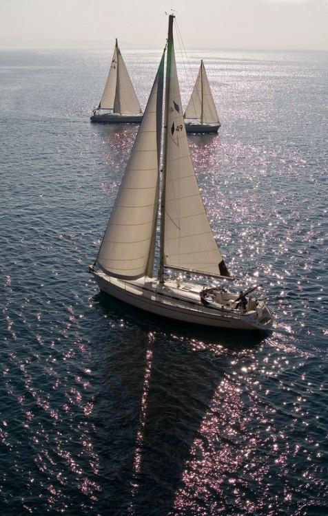 Bootsverleih Bavaria Bavaria 49 Split Samboat