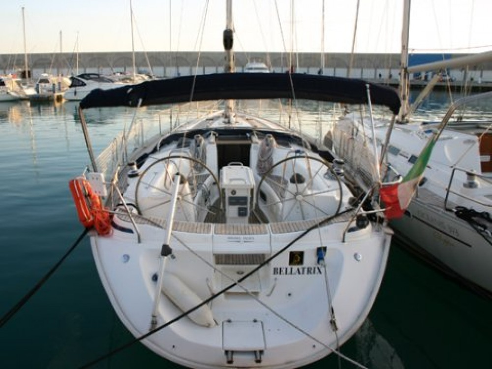 Segelboot mieten in Olbia - Bavaria Bavaria 44