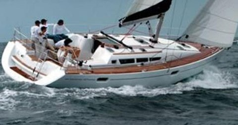 Bootsverleih Portisco günstig Sun Odyssey 42i