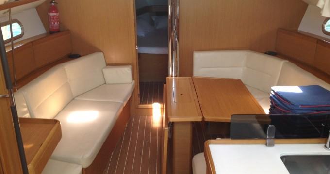 Yacht-Charter in Portisco - Jeanneau Sun Odyssey 42i auf SamBoat