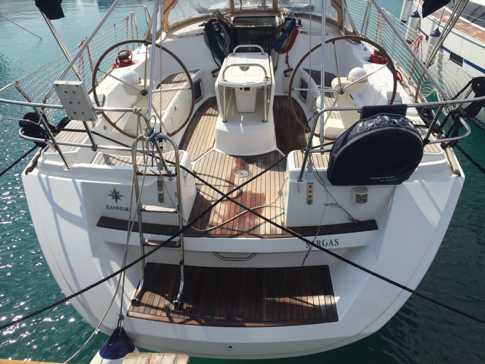 Yacht-Charter in Castiglioncello - Jeanneau Sun Odyssey 45 08 auf SamBoat