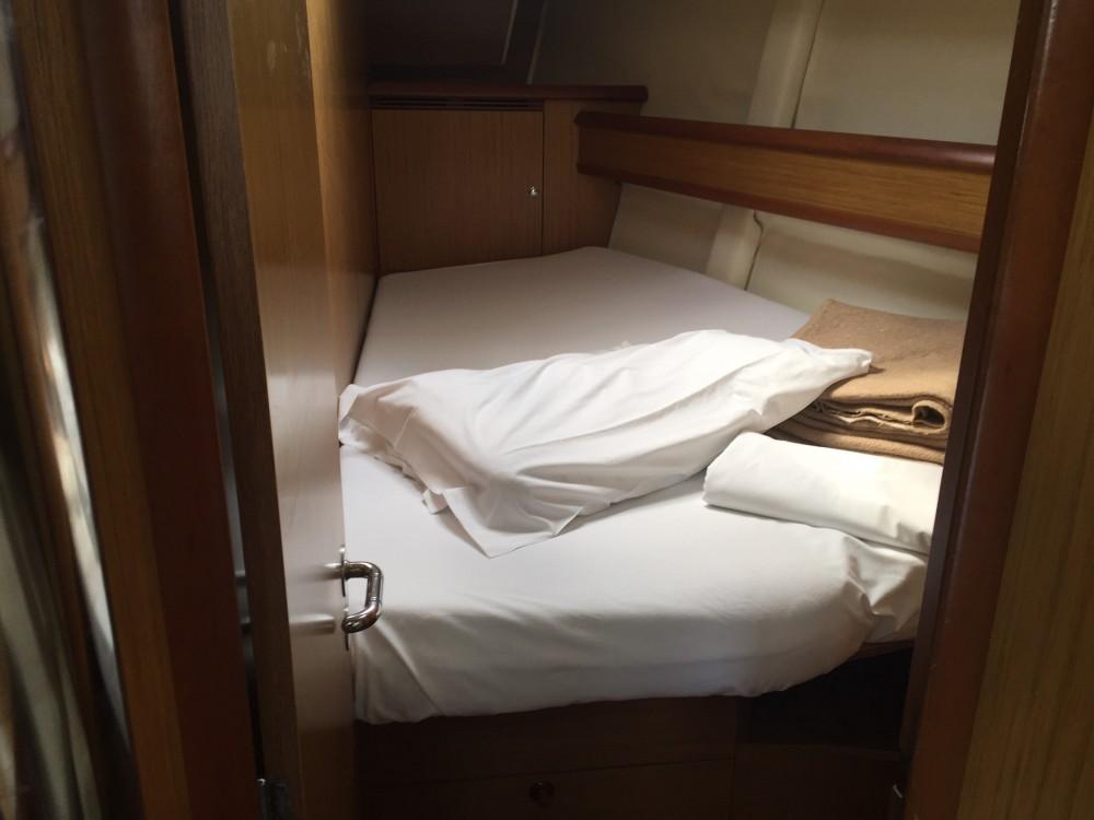 Segelboot mieten in Castiglioncello - Jeanneau Sun Odyssey 45 08