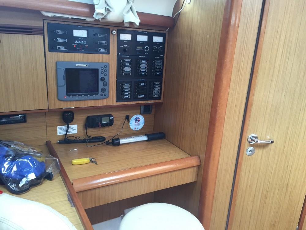 Bootsverleih Jeanneau Sun Odyssey 45 08 Castiglioncello Samboat