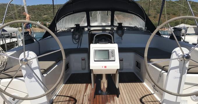 Segelboot mieten in Castiglioncello - Bavaria Cruiser 51