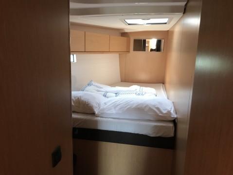 Bavaria Cruiser 51 zwischen Privatpersonen und professionellem Anbieter Castiglioncello