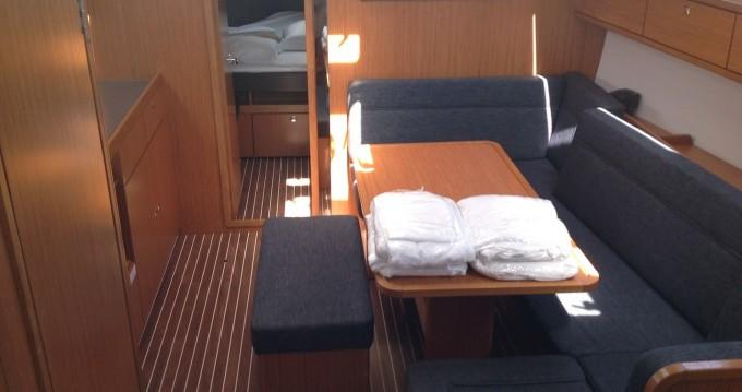Yacht-Charter in Portisco - Bavaria Bavaria Cr 41 auf SamBoat