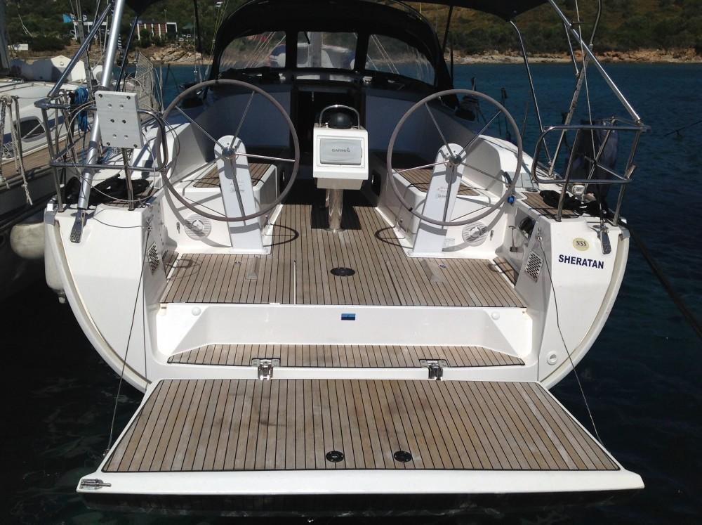 Segelboot mieten in Olbia - Bavaria Bavaria Cr 41