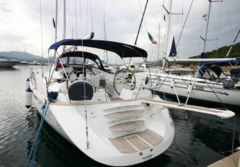 Yacht-Charter in Olbia - Jeanneau Sun Odyssey 54 DS auf SamBoat
