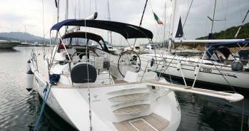 Segelboot mieten in Portisco - Jeanneau Sun Odyssey 54 DS