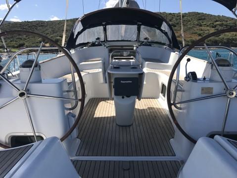 Yacht-Charter in Portisco - Jeanneau Sun Odyssey 54 DS auf SamBoat