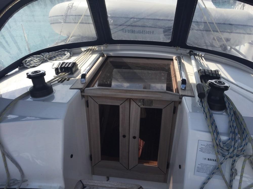 Yacht-Charter in Castiglioncello - Bavaria Bavaria Cr 37 auf SamBoat