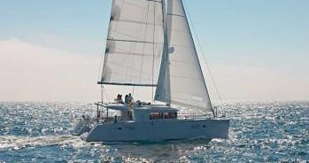 Yacht-Charter in Portisco - Lagoon Lagoon 450 F auf SamBoat