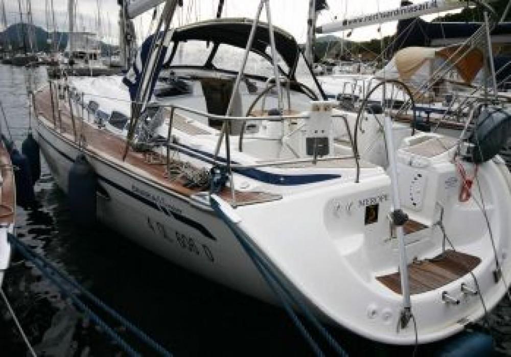 Segelboot mieten in Olbia - Bavaria Bavaria 46 Cr