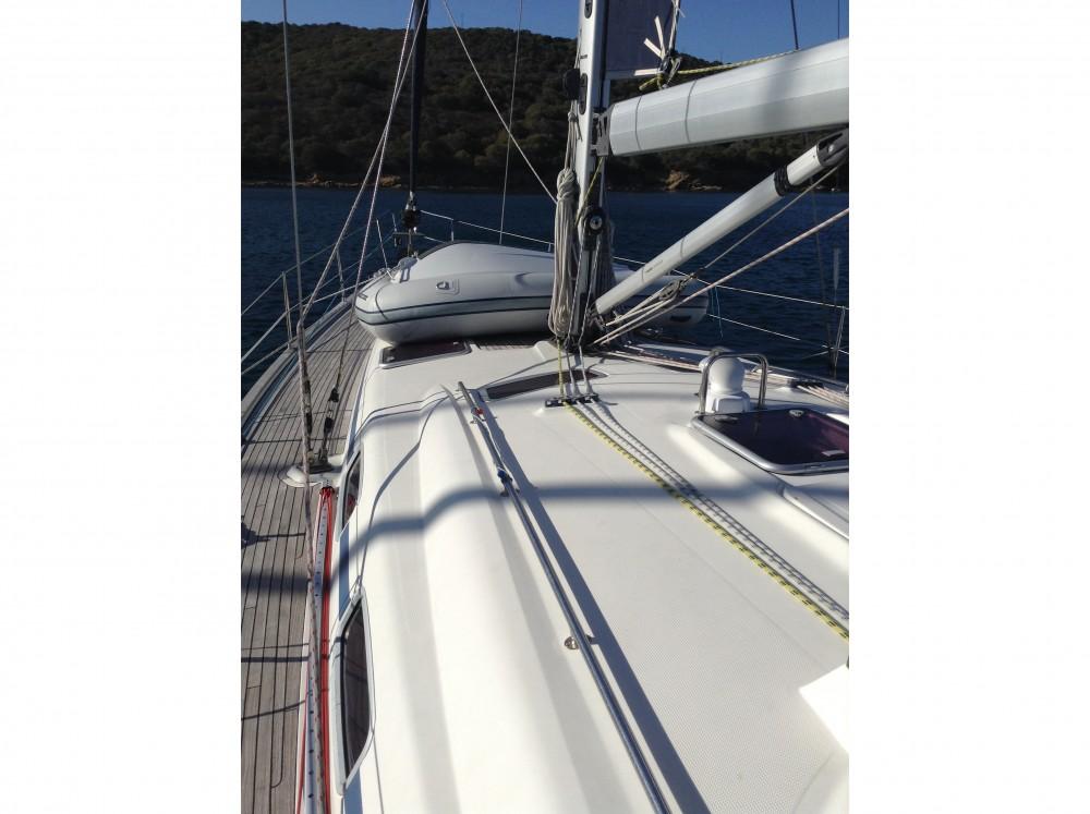Yacht-Charter in Olbia - Bavaria Bavaria 50 Cr auf SamBoat