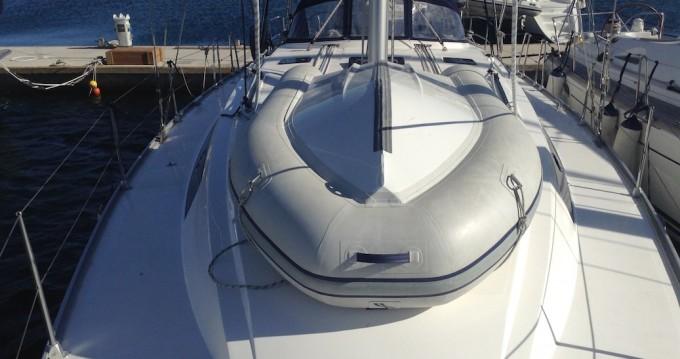 Segelboot mit oder ohne Skipper Bavaria mieten in Portisco