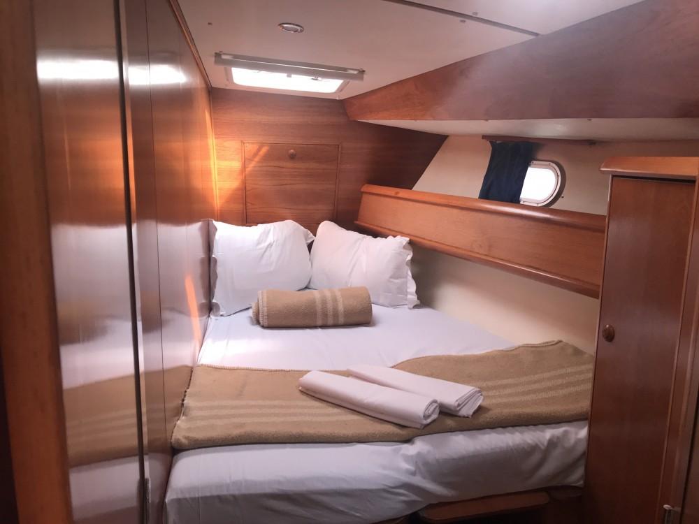 Bootsverleih Jeanneau Sun Odyssey 45.2 Dubhe Olbia Samboat