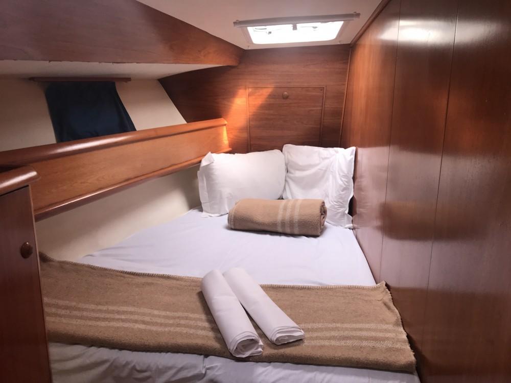 Segelboot mieten in Olbia - Jeanneau Sun Odyssey 45.2 Dubhe