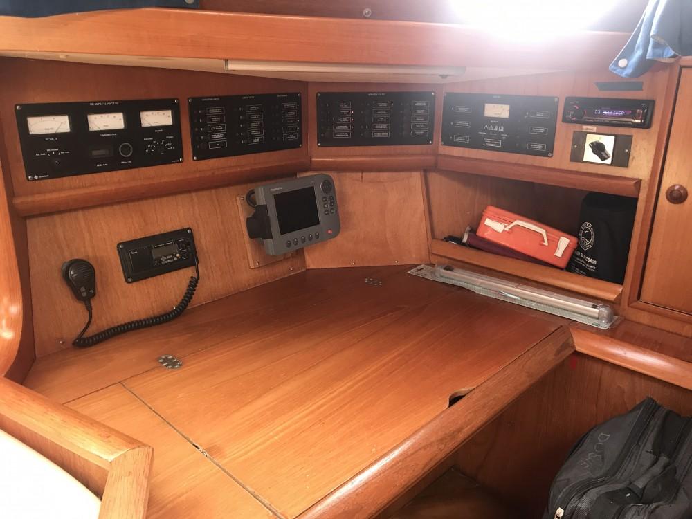 Bootsverleih Olbia günstig Sun Odyssey 45.2 Dubhe