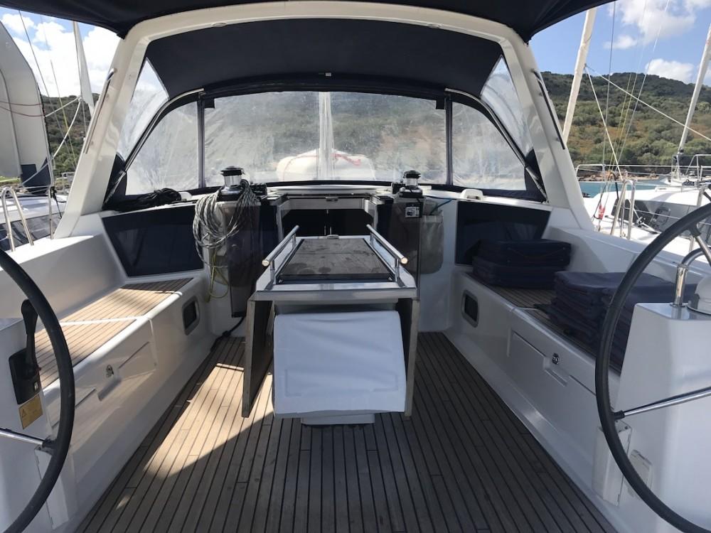 Yacht-Charter in Olbia - Bénéteau Oceanis 45 auf SamBoat