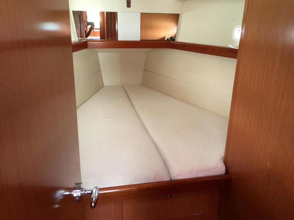 Segelboot mit oder ohne Skipper Bénéteau mieten in Olbia