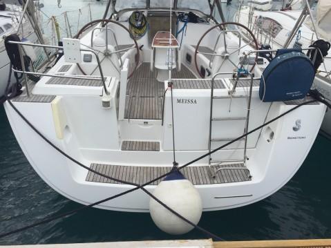 Bootsverleih Bénéteau Oceanis 46 Castiglioncello Samboat