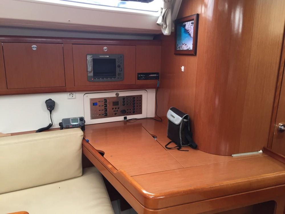 Yacht-Charter in Castiglioncello - Bénéteau Oceanis 46 auf SamBoat
