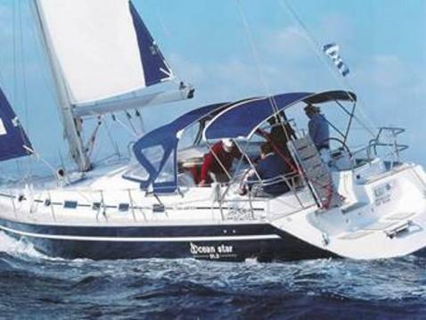 Segelboot mit oder ohne Skipper Ocean mieten in Palermo