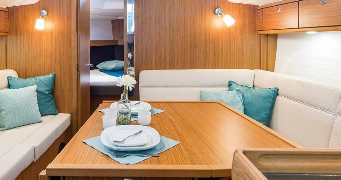 Segelboot mieten in Zadar - Bavaria Cruiser 37