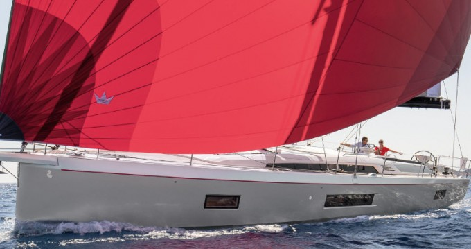 Bootsverleih Bénéteau Oceanis 51.1 Zadar Samboat