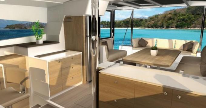 Bootsverleih Bali Catamarans Bali 4.1 Veruda Samboat