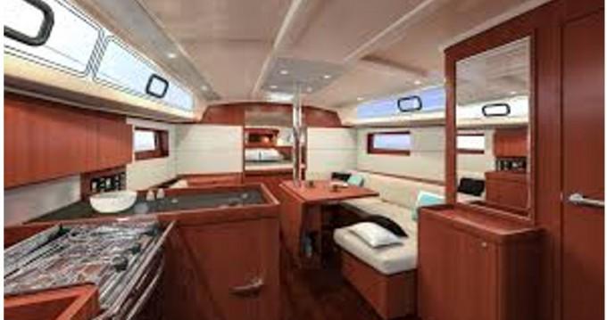 Yacht-Charter in Capo d'Orlando - Bénéteau Oceanis 41.1 auf SamBoat