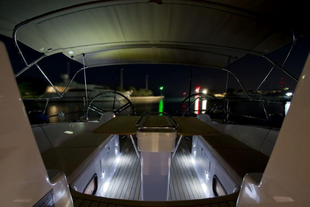 Yacht-Charter in Trogir - Elan Elan 45 impression auf SamBoat