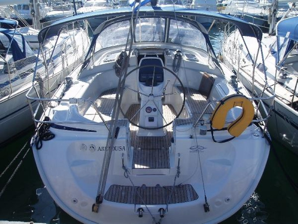 Bootsverleih Bavaria Cruiser 39 Ionian Islands Samboat