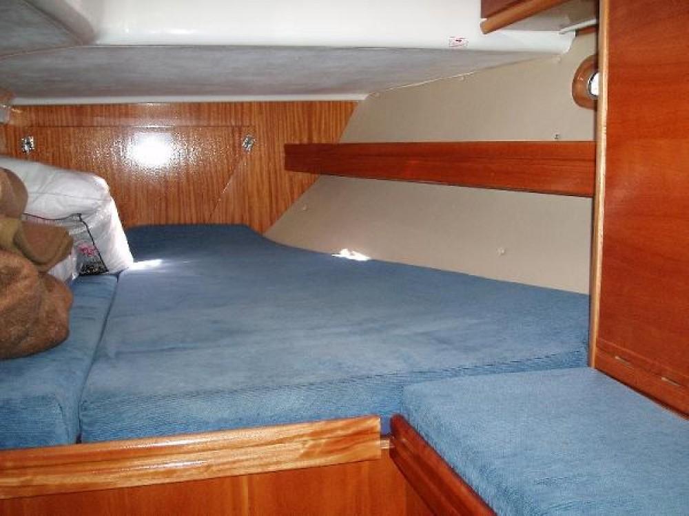 Yacht-Charter in Ionian Islands - Bavaria Cruiser 39 auf SamBoat