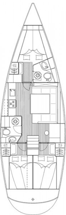 Segelboot mieten in  zum besten Preis