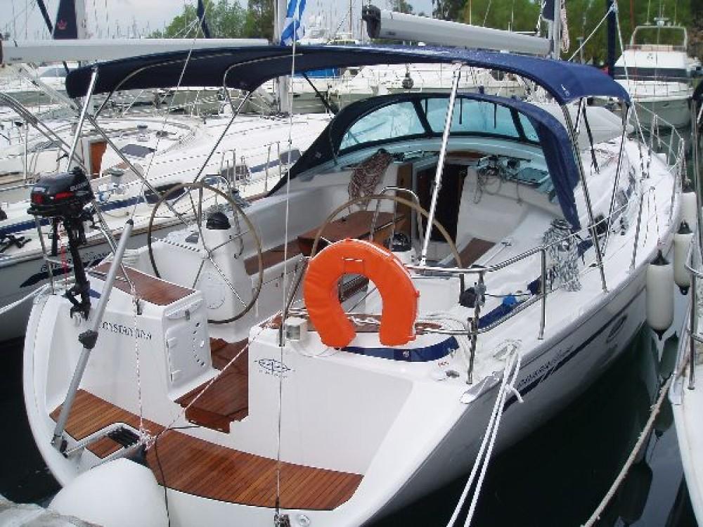 Bootsverleih  günstig Cruiser 43