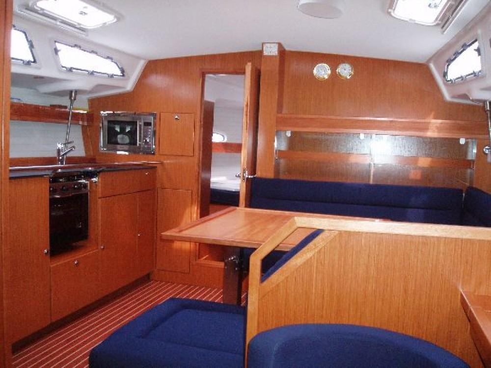 Segelboot mieten in  - Bavaria Cruiser 43