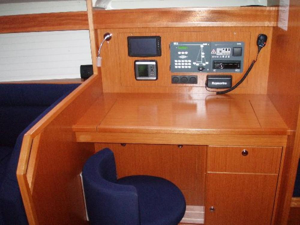 Yacht-Charter in  - Bavaria Cruiser 43 auf SamBoat