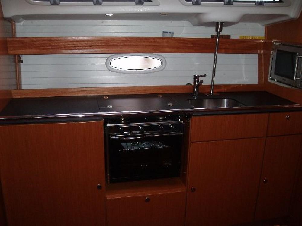 Bootsverleih Bavaria Cruiser 43  Samboat