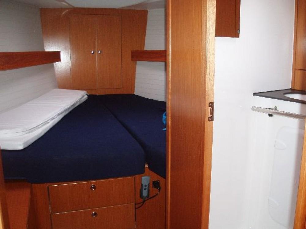 Bavaria Cruiser 43 zwischen Privatpersonen und professionellem Anbieter