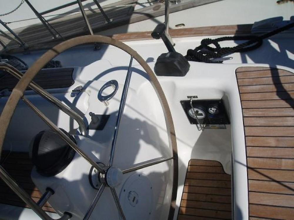 Yacht-Charter in Ionian Islands - Bavaria Cruiser 46 auf SamBoat